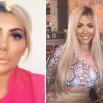 Chloe Ferry calls out ex Sam Gowland for allegedly cheating on her