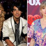 Taylor Swift blasted her ex Joe Jonas in an interview on Ellen in 2008