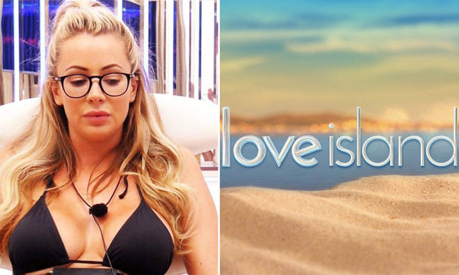 Olivia Attwood speaks out about Love Island potentially scrapping lie detector