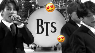 BTS perform a Beatles inspired performance
