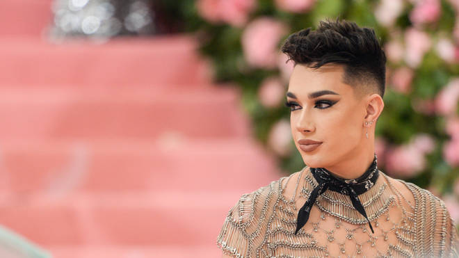 James Charles is in a feud with Tati Westbrook