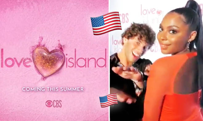 Love Island USA is coming this summer