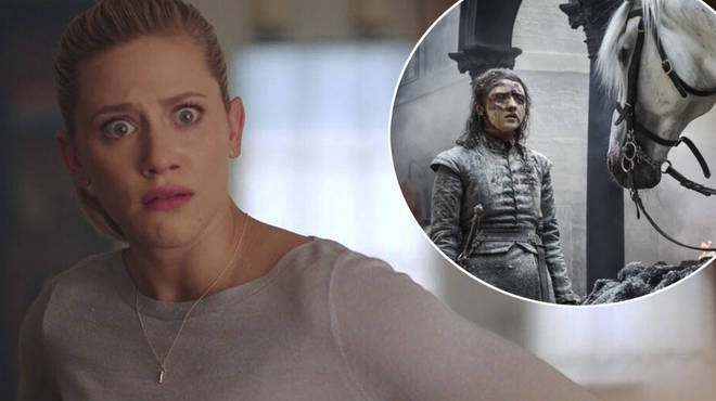 Riverdale's Lili Reinhart hits out at Game of Thrones fans about the season 8 petition