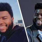 Khalid responds to fan's comment about his weight