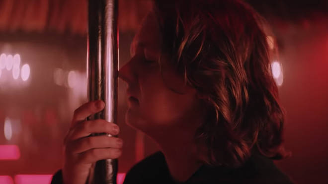 Lewis Capaldi's 'Grace' music video has fans in hysterics