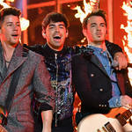 The Jonas Brothers are in the midst of their epic comeback