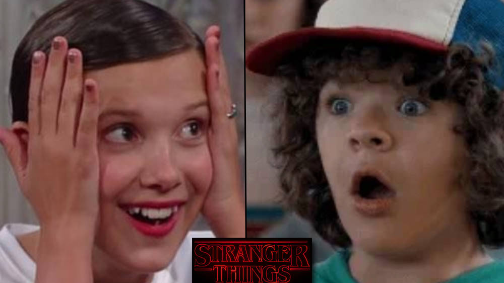 Stranger Things x Secret Cinema is the collab we never knew we needed