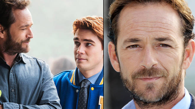 The late Luke Perry features in the new trailer for 'Once Upon A Time In Hollywood'