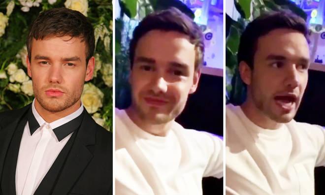 Liam Payne reveals his mum gave him One Direction pocket money