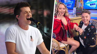 The #CapitalSTB family have stanned each other