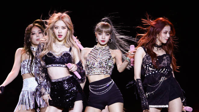 BLACKPINK honoured the Manchester attack victims at their concert