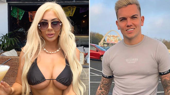 Sam Gowland reportedly slept with a Love Island star after splitting from Chloe Ferry