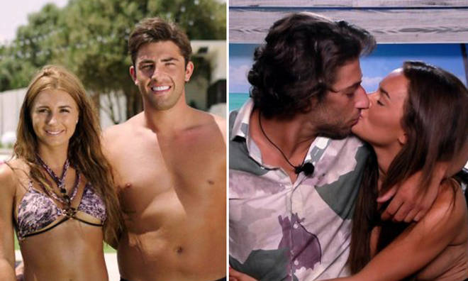 What are all the previous Love Island winners up to now?
