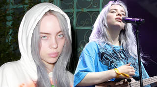 Billie Eilish has opened up about mental health in an honest new video
