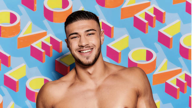 Meet Love Island 2019 contestant, Tommy Fury - who's also Tyson Fury's brother