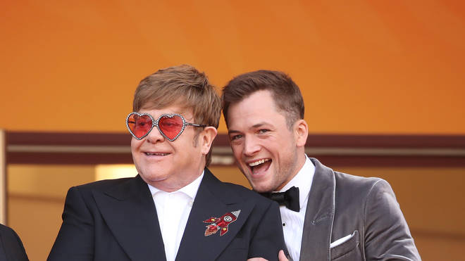 Taron Egerton play Elton John in new biopic, Rocketman