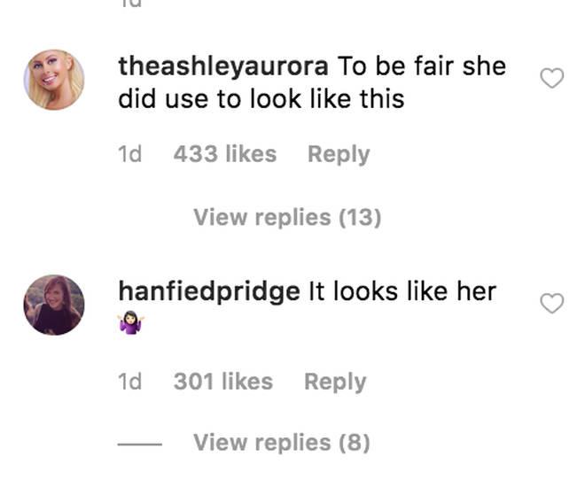 Ariana Grande fans defend her waxwork