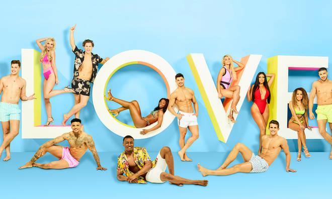 Love Island 2019 returns 3rd June