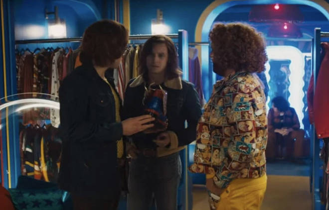 Keith Lemon makes a surprise cameo in the new Rocketman movie