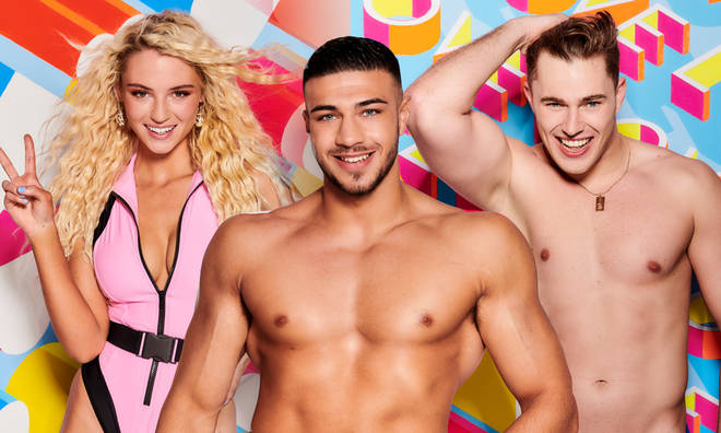 Love Island 2019 returns on June 3
