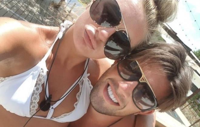 Dani Dyer split with fellow Love Island winner Jack Fincham earlier this year