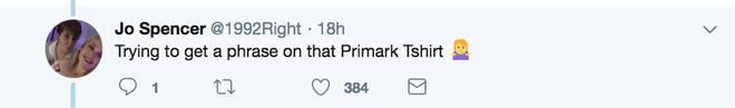 Twitter user cringes at new islander's 'catchphrases'