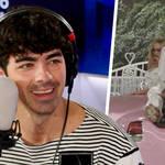 Joe Jonas responded to Diplo leaking his wedding to Sophie Turner