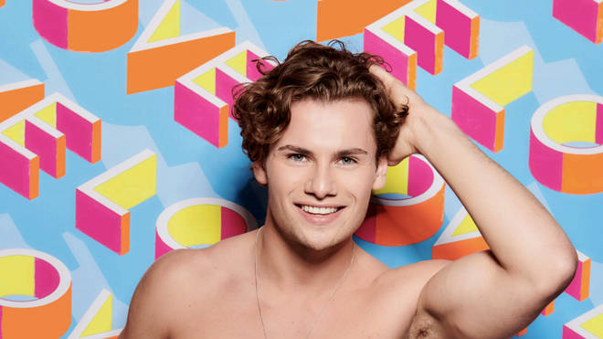 Meet Love Island 2019 hunk, Joe Garratt