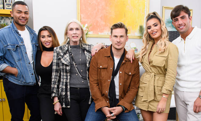 Celebs Go Dating 2019 stars Love Island stars