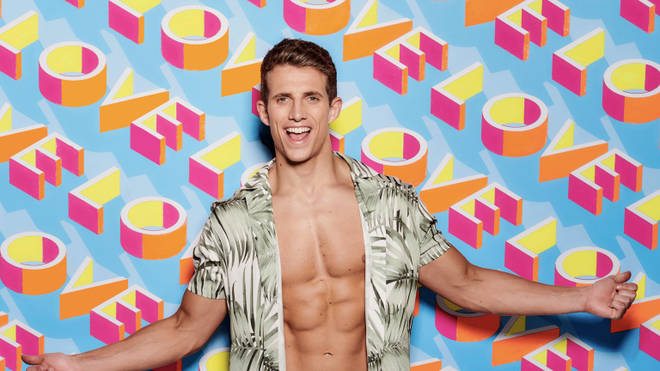Meet Love Island 2019 star Callum Macleod