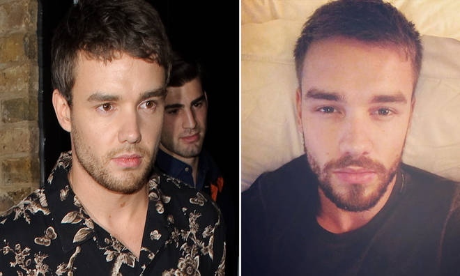 Liam Payne opens up about parenting Bear
