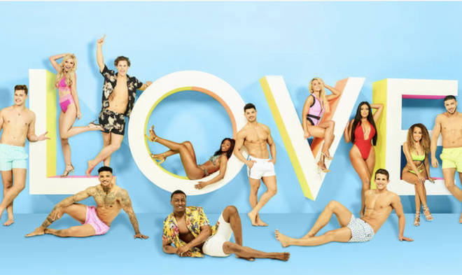 Love Island is BACK!