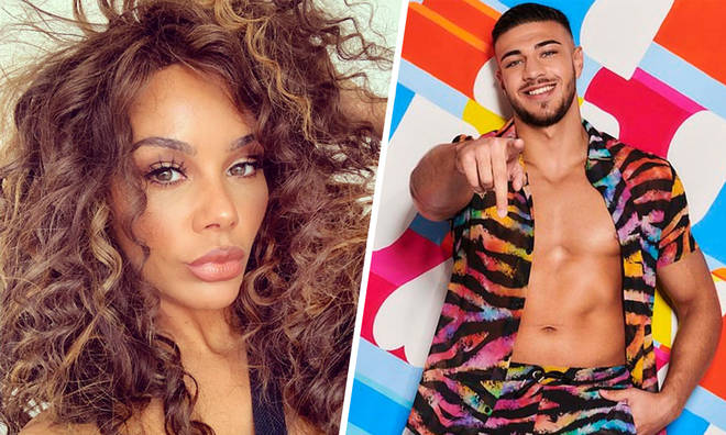Tommy Fury has reportedly dated Chelsee Healey before Love Island villa