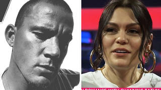 Jessie J opens up about her relationship to Channing Tatum
