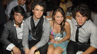 Jonas Brothers' 'Lovebug' is about Nick Jonas' love for Miley Cyrus