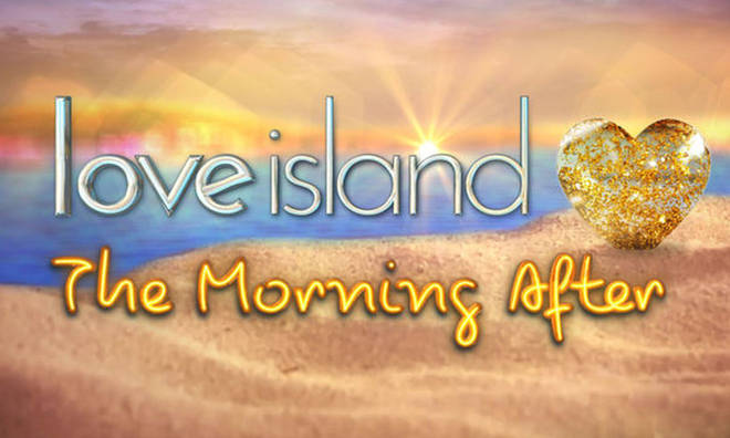 The Love Island: The Morning After podcast is available to download now