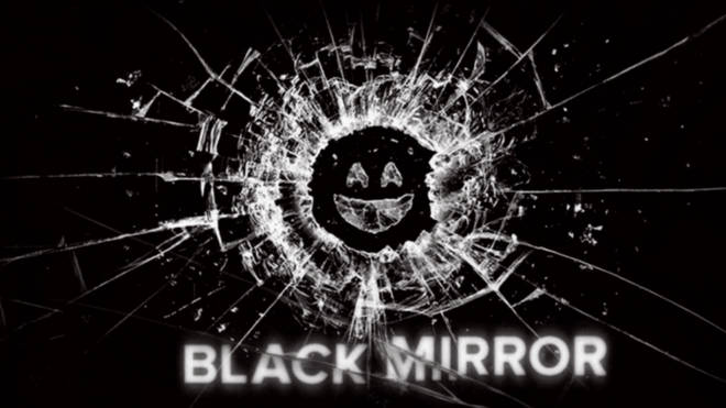 The reason behind the show name Black Mirror