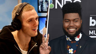 Lauv spoke about collaborating with Khalid at Capital's Summertime Ball