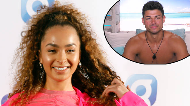 Ella Eyre reveals her favourite moment from this year's Love Island
