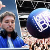 Jonas Blue commanded the stag at the 2019 Summertime Ball