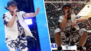 Jax Jones never fails to turn up a whole stadium at the 2019 Summertime Ball