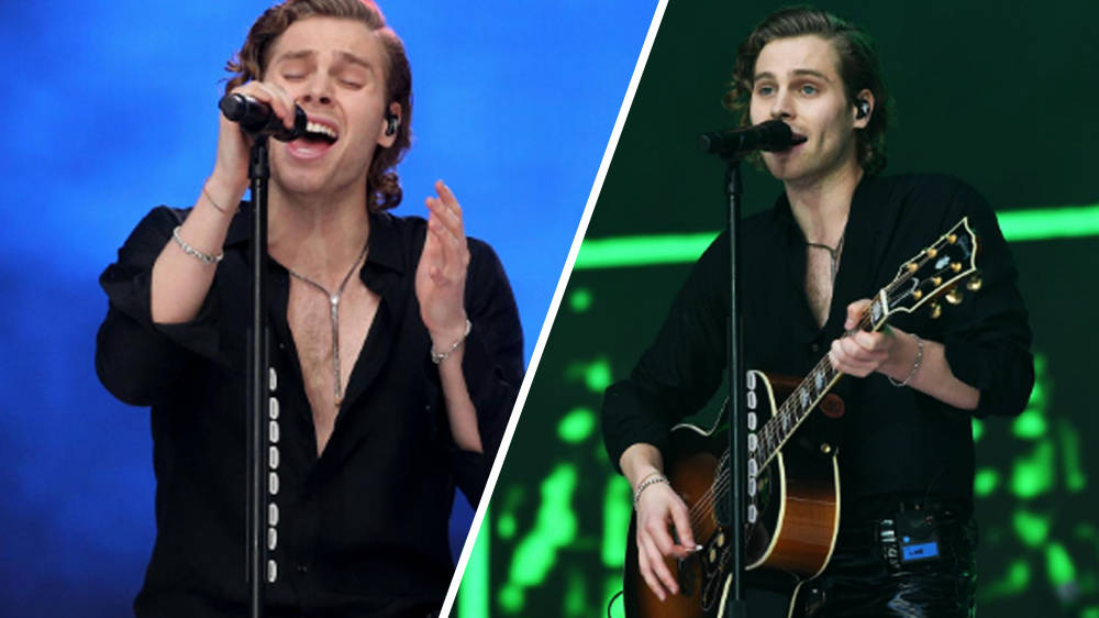 5SOS Returned To The Summertime Ball Stage For An Unforgettable Set