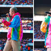Lauv at Capital's Summertime Ball 2019