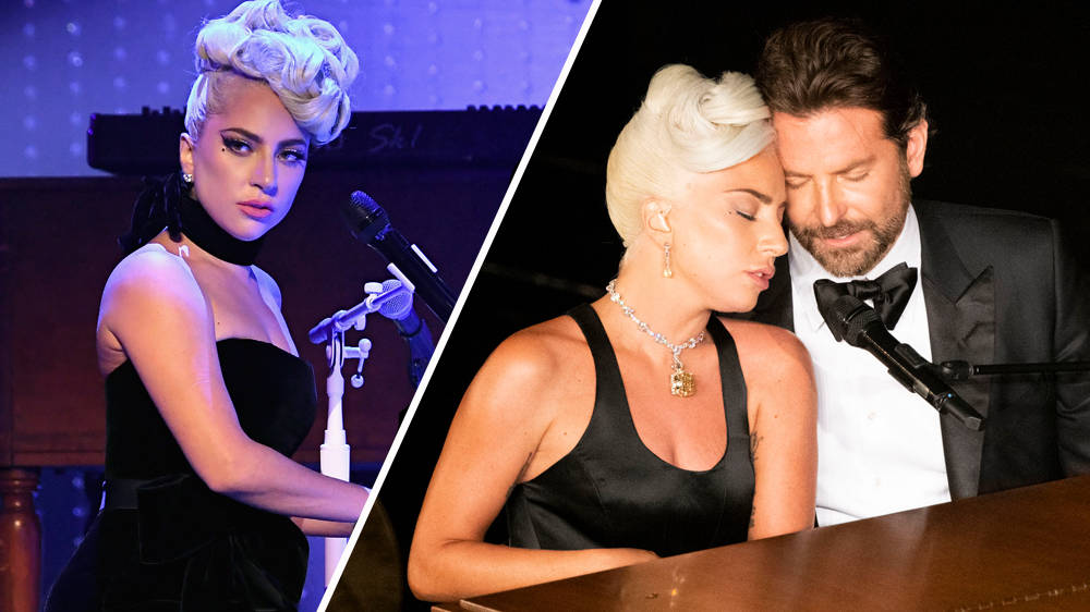 Lady Gaga Speaks Out After Bradley Cooper And Irina Shayk Split – Telling Fans To 'F**k Off'