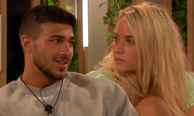 Kem Cetinay predicted Tommy Fury will turn his attentions back to Lucie Donlan