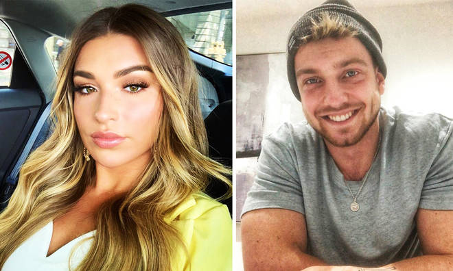 Zara McDermott and Sam Thompson are dating