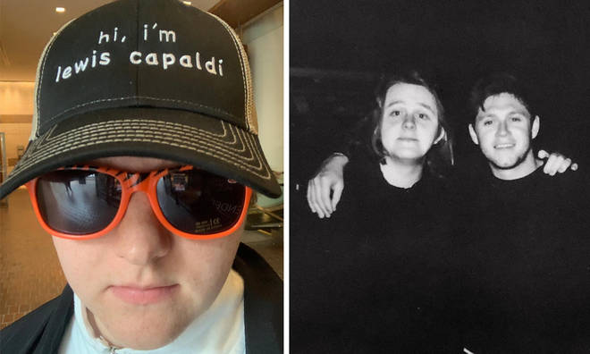 Lewis Capaldi reveals his most embarrassing moment.