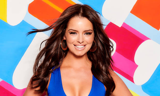 Maura Higgins' brutal honesty made her favourite Love Island contestant