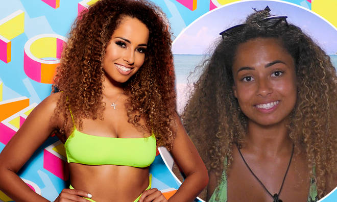 Amber Gill has won the hearts of the nation with her brutal honesty