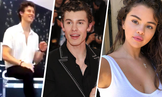 Shawn Mendes's favourite TV show was WOWP
